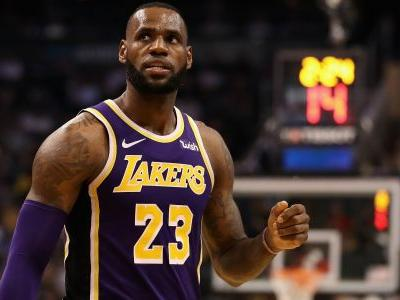 LeBron James into top 5 NBA scorers: 5 quotes from league legends on his greatness