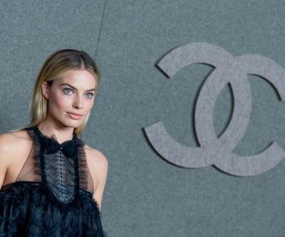 Highlights from Chanel's golden runway show at The Met