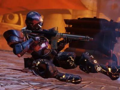 Destiny 2: Forsaken is removing Prestige Nightfalls, Heroic strikes, making big changes to Economy and weekly activities
