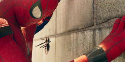 Spider-Man: Homecoming Director Teases Credits Scene & Avengers 3 Role