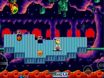 'Dynamite Headdy' Review - A Real Puppet Show