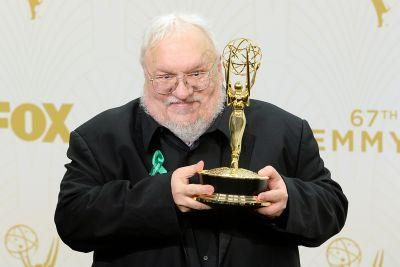 Syfy Orders George R.R. Martin's Space-Travel Novella 'Nightflyers' To Pilot