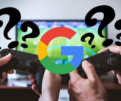 Is Google the PlayStation's next competitor or is Project Stream just another Google+?