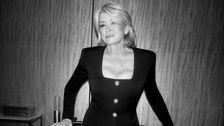 This Is Martha Stewart Like You've Never Seen Her Before