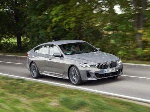 Facelifted BMW 6 Series GT Launched In India At Rs 6790 Lakh