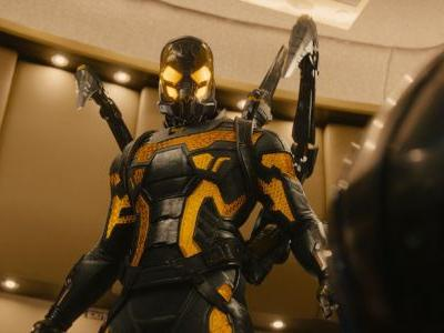 Ant-Man Director Teases Yellowjacket Could Still Be Alive