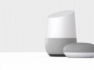 Google Home can now handle three voice requests in one go