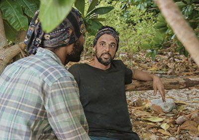 Exclusive Survivor: Ghost Island Interviews with the Winner and Final Six - Spoilers!