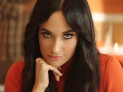 Giddyup Out Of The Office With Kacey Musgraves' 'High Horse'
