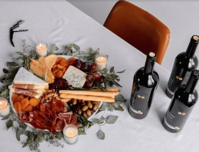 Holiday Pairings with Garnacha Wines from Europe