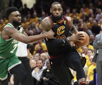 Don't count out LeBron and the Cavaliers yet