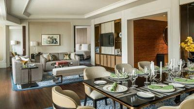 Four Seasons Hotel Macao Launches Renewed Laxurious Guest Rooms