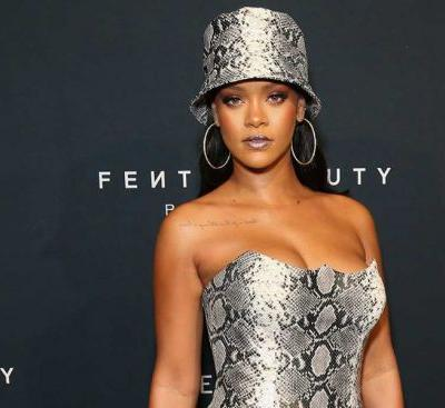 Game of Thrones Made Us Rethink Our Responses to Rihanna