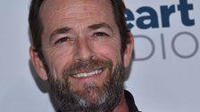 Colin Hanks Shares Heartbreaking Story About Luke Perry Being A 'Hero'