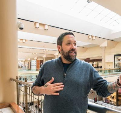 Following Sexual Harassment Suit, DC Chef Mike Isabella Files for Bankruptcy