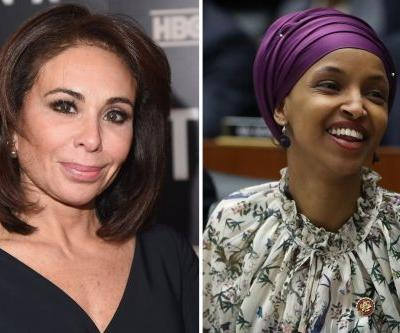 'Judge Jeanine' Pulled By Fox News After 'Hijab' Comments About Rep. Ilhan Omar