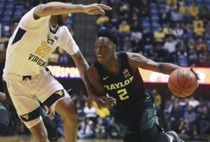 Mason scores 29, Baylor defeats West Virginia 85-73