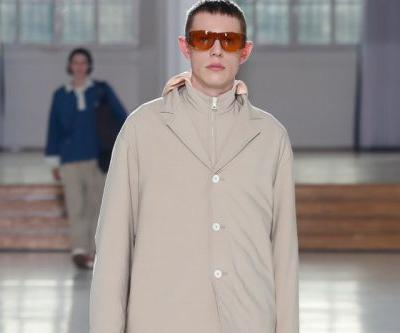 Sunnei Goes From Strength to Strength With Fall/Winter 2019