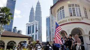 The Malaysian tourism ministry is looking for new adventure ideas