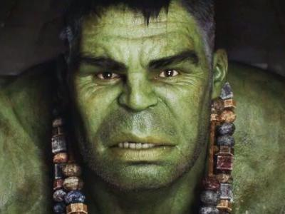 Thor: Ragnarok Accidentally Made HULK Thousands of Years Old