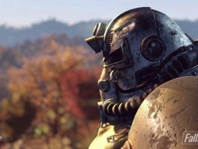 Fallout 76: Bobby pins weigh more than ammo