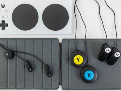 Logitech's New Adaptive Gaming Kit Builds on Microsoft Xbox Accessibility