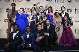 No One Was More Excited About Winning a SAG Award Than the This Is Us Cast