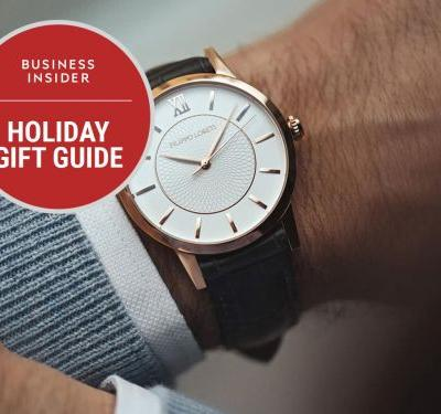 The 16 best watches under $500 to give as gifts this holiday season
