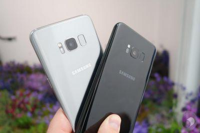 Galaxy S8: Top 5 features of Samsung's newest flagship