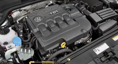 VW Chairman Admits That Engine Downsizing Is Over