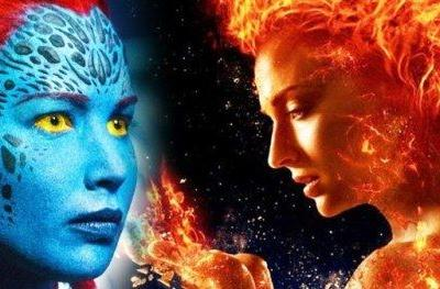 Dark Phoenix Trailer Leaks Online, But You Don't Really