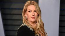 Ellie Goulding Is Engaged To Caspar Jopling. See Their Super Traditional Announcement