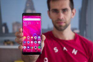 Sony Xperia XZ3 price drops further to $500, Xperia XZ2 Compact gets 'clearance' discount