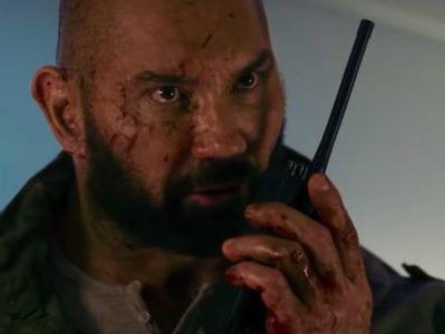 "Dave Bautista May Head To 'Fantasy Island', Which is Described as ""Westworld Meets The Cabin in the Woods"""