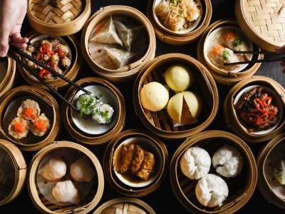 Where to celebrate Chinese New Year reunion dinner in Bangkok
