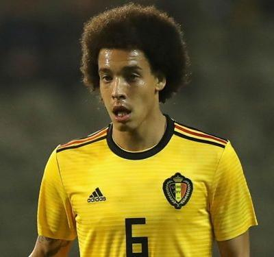 Witsel agrees Dortmund deal ahead of €20m switch from Tianjin Quanjian