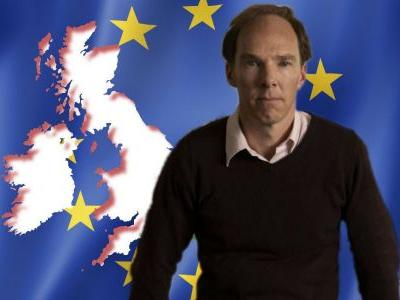 Benedict Cumberbatch's Brexit Movie Is A Terrible Idea