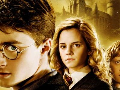 Harry Potter Movie Collection Will Stream on NBC's Peacock This Halloween