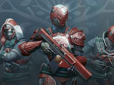 Destiny 2's upcoming Crown of Sorrow Raid will be available on day one of the Season of Opulence