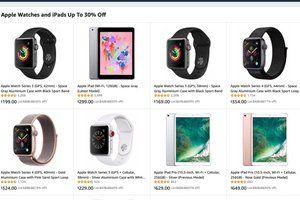 These are the best Apple Watch and iPad deals available on Amazon Prime Day