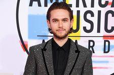 Zedd Talks Shawn Mendes 'Lost In Japan' Remix at AMAs: Watch