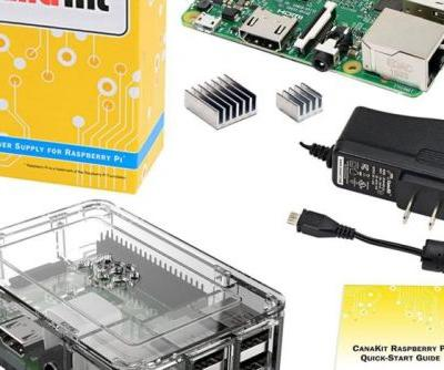 Best Raspberry Pi kits: 10 options for beginners and experienced makers