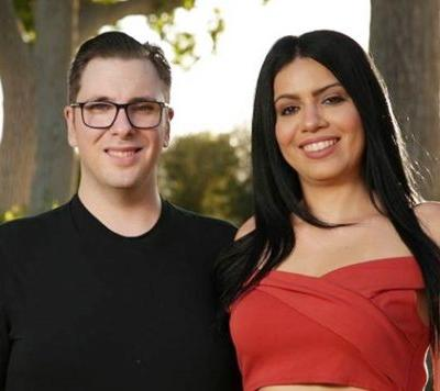 90 Day Fiance Larissa Dos Santos Lima Will Not Face Domestic Battery Charges