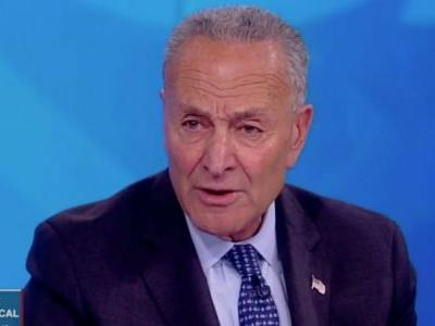 Chuck Schumer Praises John Roberts for Standing Up to Trump While Criticizing Him for 'Partisan Decisions'
