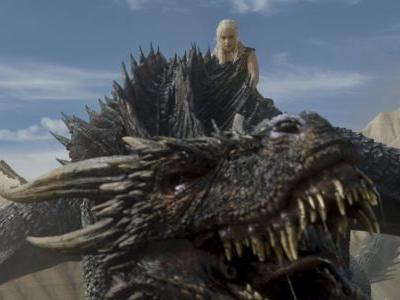 Uh-Oh -It Looks Like Death Is on the Horizon For This Major Game of Thrones Character