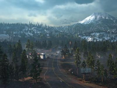 How Bend Studio Built the Merciless World of Days Gone