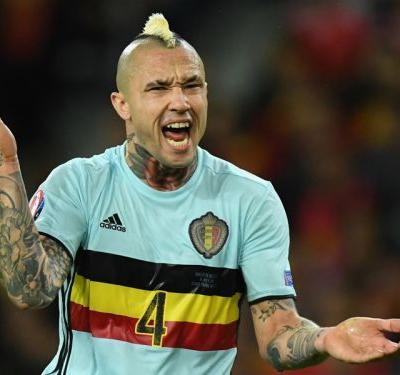 Nainggolan blasts 'pathetic' Belgium excuses and vows never to return