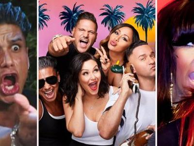 15 Secrets Revealed In Jersey Shore Family Vacation