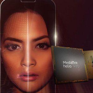 MediaTek Helio P70 SoC brings great energy efficiency, improved AI processing to mid-range phones