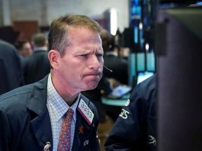 'The real concern is what comes next': Markets are mixed as investors shift focus to the last Fed meeting of 2018